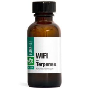 WIFI Terpenes Blend - Floraplex 30ml Bottle