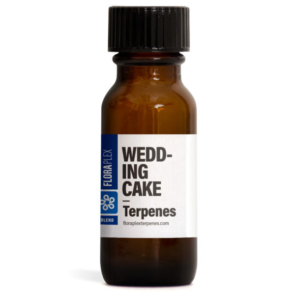 Wedding Cake Terpenes Blend - Floraplex 15ml Bottle