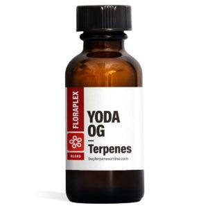 Yoda OG - Floraplex 30ml Bottle